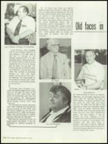 1981 West Covina High School Yearbook Page 294 & 295