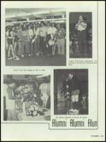 1981 West Covina High School Yearbook Page 296 & 297