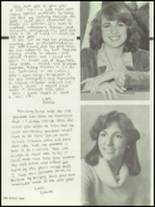 1981 West Covina High School Yearbook Page 300 & 301
