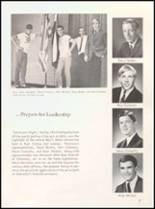 1967 Fairview High School Yearbook Page 20 & 21