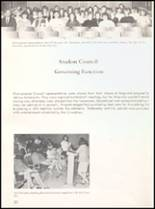 1967 Fairview High School Yearbook Page 24 & 25