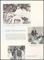 1967 Fairview High School Yearbook Page 26 & 27