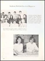 1967 Fairview High School Yearbook Page 34 & 35