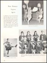 1967 Fairview High School Yearbook Page 46 & 47