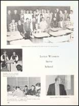 1967 Fairview High School Yearbook Page 52 & 53
