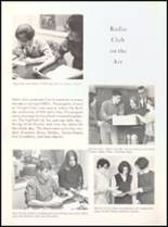 1967 Fairview High School Yearbook Page 62 & 63