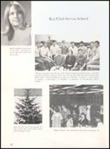 1967 Fairview High School Yearbook Page 64 & 65