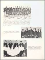 1967 Fairview High School Yearbook Page 74 & 75