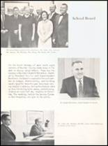 1967 Fairview High School Yearbook Page 80 & 81