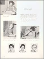 1967 Fairview High School Yearbook Page 82 & 83