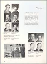 1967 Fairview High School Yearbook Page 86 & 87
