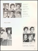 1967 Fairview High School Yearbook Page 88 & 89