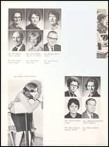 1967 Fairview High School Yearbook Page 90 & 91