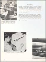 1967 Fairview High School Yearbook Page 100 & 101