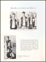 1967 Fairview High School Yearbook Page 132 & 133