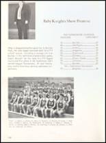 1967 Fairview High School Yearbook Page 142 & 143