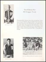 1967 Fairview High School Yearbook Page 144 & 145