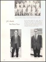 1967 Fairview High School Yearbook Page 156 & 157