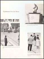 1967 Fairview High School Yearbook Page 158 & 159