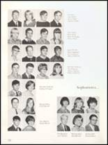 1967 Fairview High School Yearbook Page 174 & 175