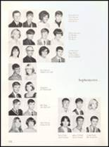 1967 Fairview High School Yearbook Page 176 & 177
