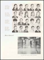 1967 Fairview High School Yearbook Page 178 & 179