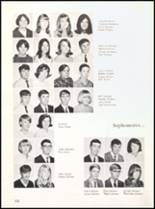1967 Fairview High School Yearbook Page 180 & 181