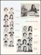 1967 Fairview High School Yearbook Page 182 & 183