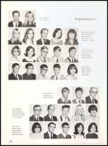 1967 Fairview High School Yearbook Page 184 & 185