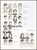 1967 Fairview High School Yearbook Page 188 & 189