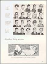 1967 Fairview High School Yearbook Page 196 & 197