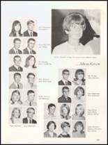 1967 Fairview High School Yearbook Page 202 & 203