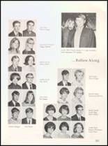 1967 Fairview High School Yearbook Page 206 & 207