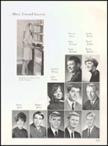 1967 Fairview High School Yearbook Page 216 & 217