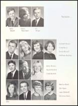 1967 Fairview High School Yearbook Page 218 & 219