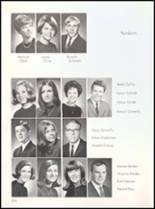 1967 Fairview High School Yearbook Page 220 & 221