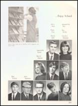 1967 Fairview High School Yearbook Page 222 & 223