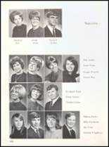 1967 Fairview High School Yearbook Page 226 & 227