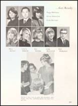 1967 Fairview High School Yearbook Page 228 & 229