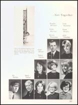 1967 Fairview High School Yearbook Page 230 & 231