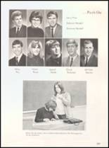 1967 Fairview High School Yearbook Page 232 & 233