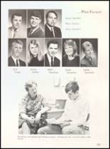 1967 Fairview High School Yearbook Page 234 & 235