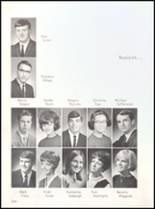 1967 Fairview High School Yearbook Page 238 & 239