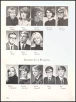 1967 Fairview High School Yearbook Page 240 & 241