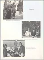 1967 Fairview High School Yearbook Page 250 & 251