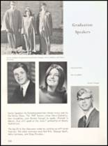1967 Fairview High School Yearbook Page 254 & 255