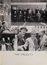 1938 Albany Academy Yearbook Page 12 & 13