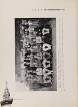 1938 Albany Academy Yearbook Page 16 & 17