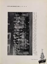 1938 Albany Academy Yearbook Page 38 & 39