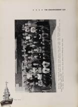 1938 Albany Academy Yearbook Page 42 & 43
